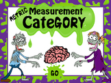 Metric Measurement CateGORY: A PowerPoint Game