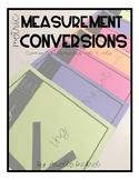Metric Measurement Conversion: Conversion Displays and Games