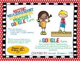 Metric Measurement Conversions Practice 1 Google Form