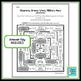 Metric Volume & Mass (Kilograms, Grams, Liters, Milliliters) Worksheet - Level 1
