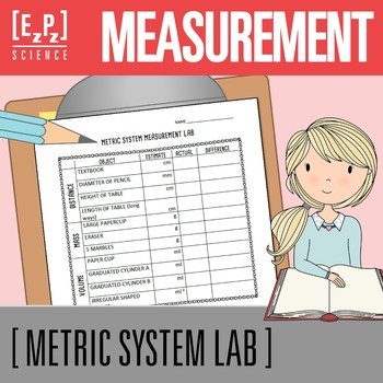 Metric Measurement Lab