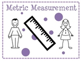 Metric Measurement Luck Game