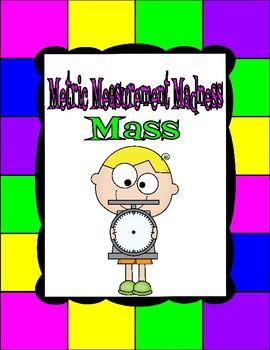 Metric Measurement Madness (Mass)
