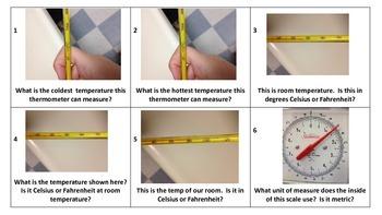 Metric Measurement Pack