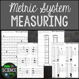 Metric Measurement Practice