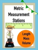 Metric Measurement Stations