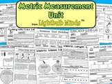 Metric Measurement Unit from Lightbulb Minds