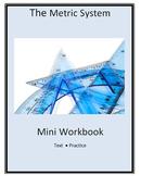 Metric Mini Workbook - Metric System and Problems