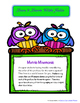 Metric Mnemonic - Students Create their Own!