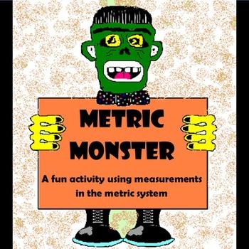 Metric Monster
