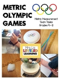 Metric Olympic Games