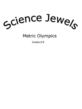 Metric Olympics