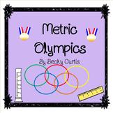 Metric Measurement Olympics