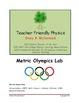 Metric Olympics Lab