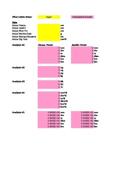 Metric Olympics Lab Grading Spreadsheet