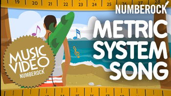 Metric System ★ METRIC CONVERSIONS Worksheets ★ Activities ★ Lesson Plan ★ Video