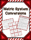Metric System Conversions - King Henry