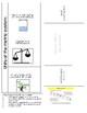 Metric System Foldable activity  English/Spanish