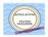 Metric System Graphic Organizer