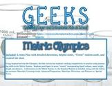 Metric System Olympics