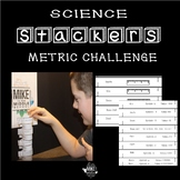Metric System Science Stacker