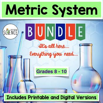 Metric System Bundle