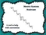 Metric System Staircase