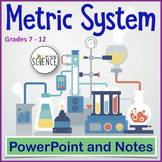 Metric System PowerPoint