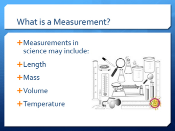 Metric Units Powerpoint