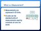 Metric Units eBook PDF