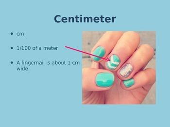 14.6 Metric Units of Length