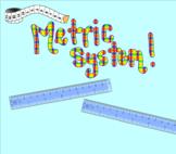 Metrics (Measure of Mass, Capacity and Length)