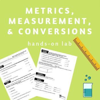 Metrics and Conversions Lab