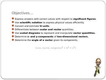Metrics and Measurements