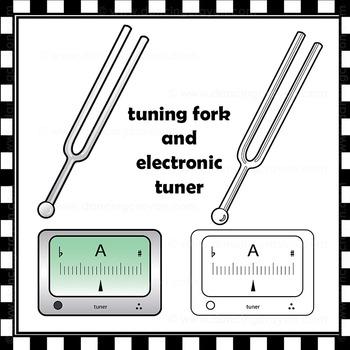 Metronome Clip Art