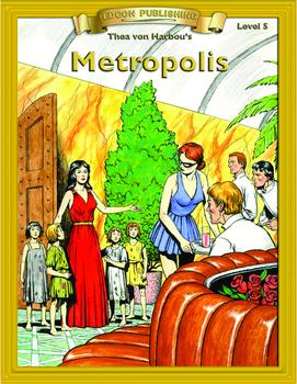 Metropolis 10 Chapter Reader