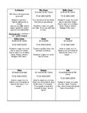 Meurtre et mystère - Groupe de 17 élèves
