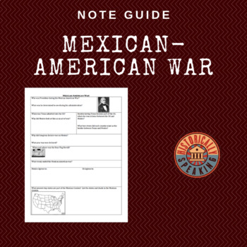 Mexican American War