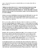 Mexican-American War 1846-1847 Article and Assignment