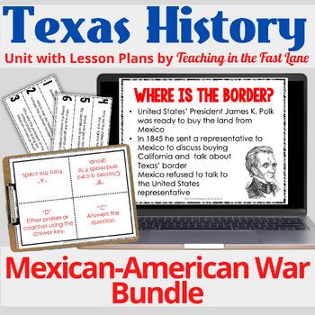 Mexican-American War Bundle