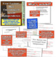 Mexican American War Bundle!  4 Engaging Resources for the Mexican American War!