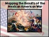Mexican American War Bundle- Texas History