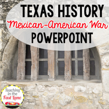 Mexican-American War PowerPoint
