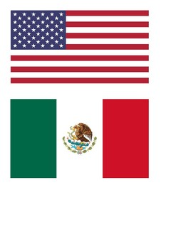 Mexican–American War Resource Pack