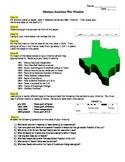 Mexican-American War Timeline - NO PREP