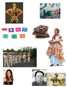 Mexican Culture Pictures