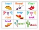 Vowel Teams: South of the Border Game