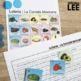 Mexican Food BUNDLE - BILINGUAL Bingo, Word Search & Cross
