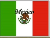 Mexican Food and Culture PowerPoint