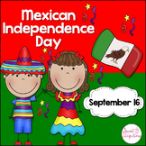 MEXICO: MEXICAN INDEPENDENCE DAY